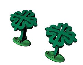3D print model CUFFLINK-1