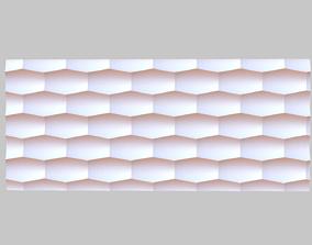 3D printable model Texture 6 Corner