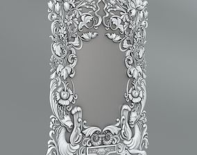3D model Frame for mirror 25