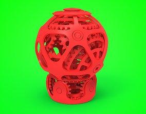 3D model ORBIT