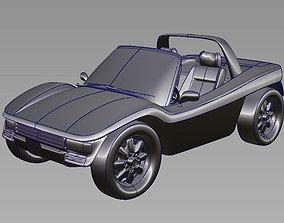 3D BuggyAS1