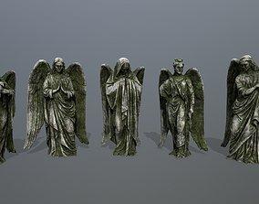 angels 3D