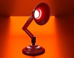 Pixar Lamp 3D model