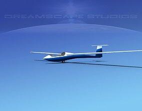 Centrair C-101 Pegase V09 3D model