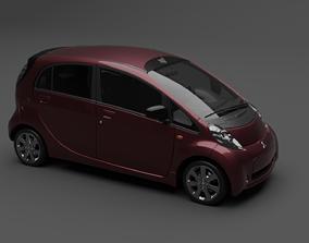 Mitsubishi i-MiEV 3D i-miev