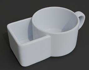 3D Mug or cup