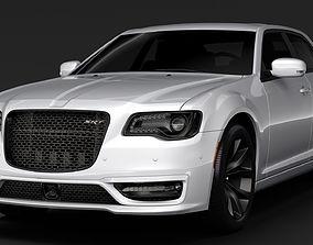Chrysler 300 SRT LX2 2018 3D