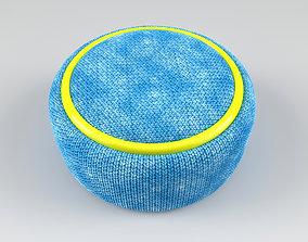 3D PBR fabric texture