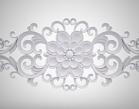 3D printable model Carving Furniture