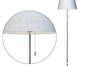 3D asset Torchere IKEA NYFORS