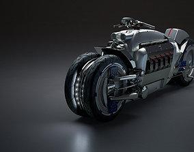 Dodge Tomahawk 3D