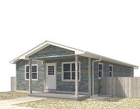 House-044 3D model