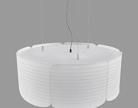 Moder Lamp 3D