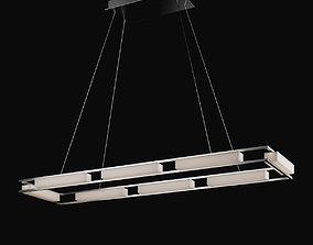 3D Fanton rectangular