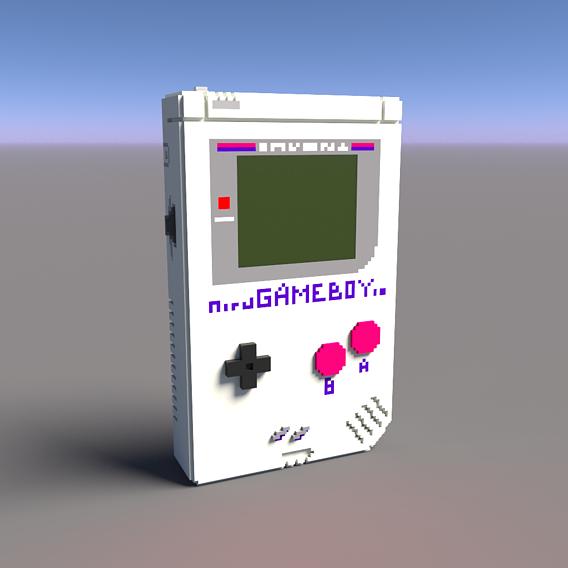 Game Boy Nintendo