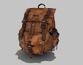 Dirty Bag 3D model