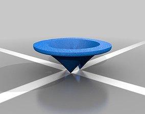 Generic Aortic Valve 3D printable model