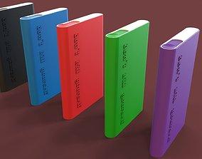 Cigarette Case 3D print model
