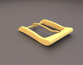 Buckle 3D Models | CGTrader