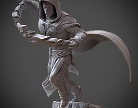 3D printable model Jace Beleren mtg mag Magic The 1