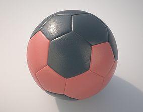 Handball 3D model
