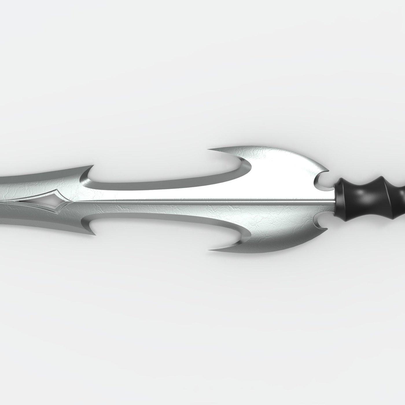 Sword of Hela from Thor Ragnarok