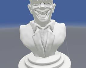 3D print model Creepy Figure