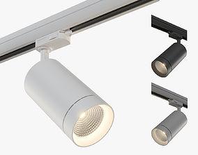 3D model 3035x2 Canno Lightstar Track Light Sets