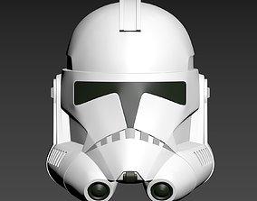 3D printable model Star Wars Clone ARC Trooper Phase II 2