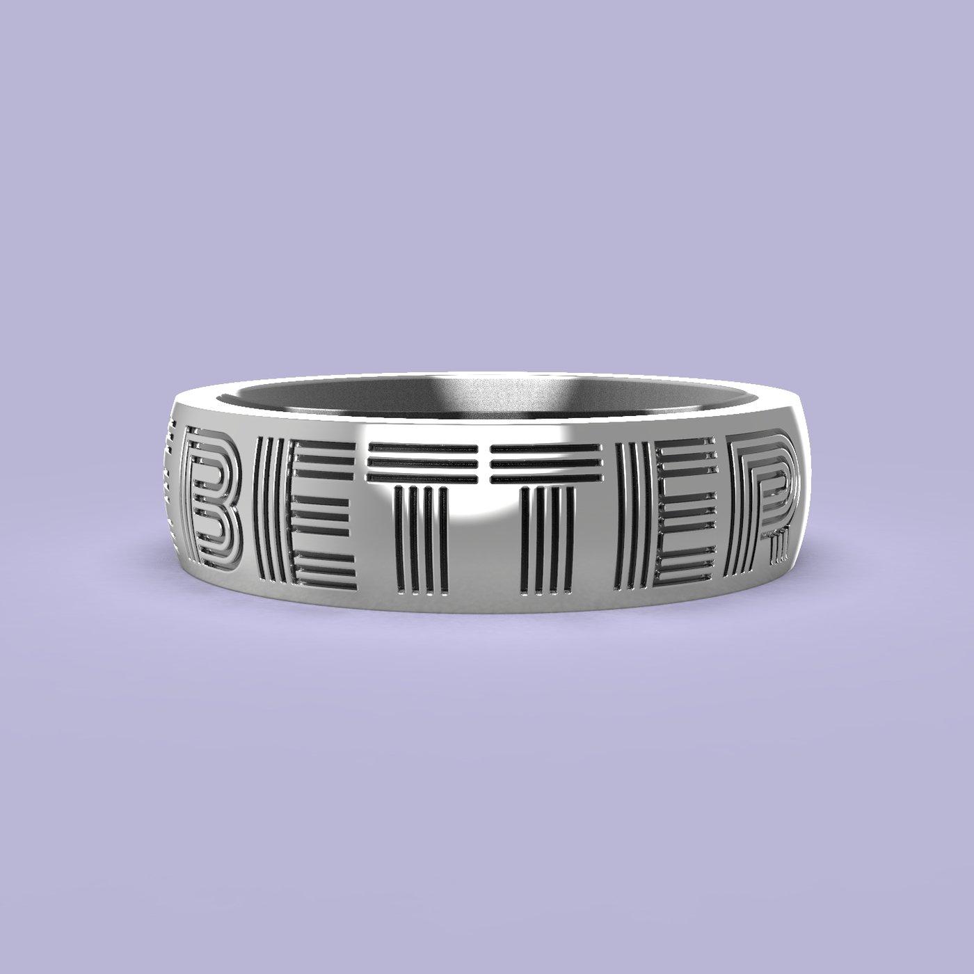 Optimistic ring