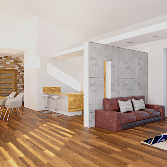 Virtual House 01