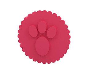 3D printable model cookie Cookie stamp - Stamp