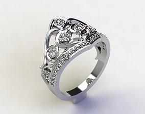 Victory Ring 3D print model