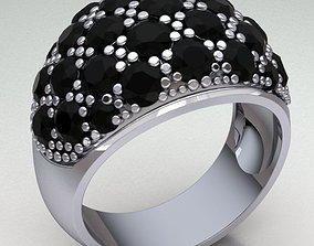 Jewelry Ring Women 3D print model