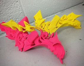 3D printable model SORN Graffiti Sculpture