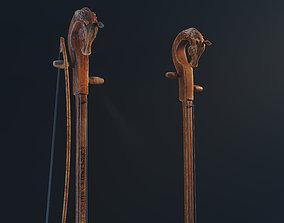igil - The Horsehead Instrument 3D