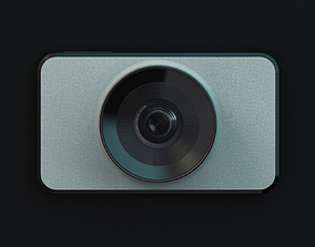 3D Camera Concept