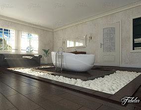Bathroom 21 3D
