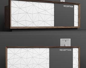 Reception 99 3D model