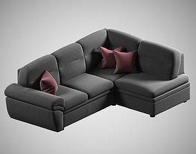 3D model sofa 08