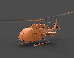 3D print model SA 342