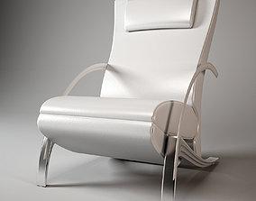 Rolf Benz Avola Relax Chair 3100 3D model