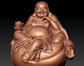 3D printable model Maitreya buddha maitreya