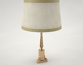 3D Pro - Tisserant Lamp 434