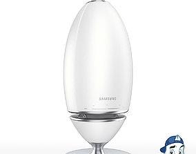 Samsung Radiant 360 R7 for Element 3D