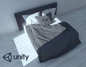 3D model Enlight Bed 01