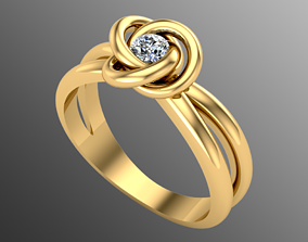 3D printable model Ring ki 3