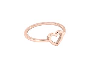 Simple ring model heart