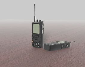 game-ready Handheld Dual Band FM Radio Transmitter 2