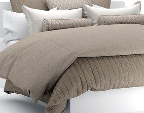 3D model Bedclothes